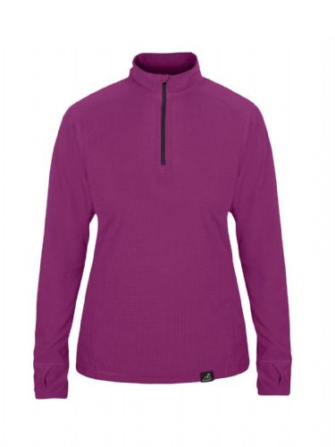 Paramo Ladies' Grid Technic Baselayer - Foxglove